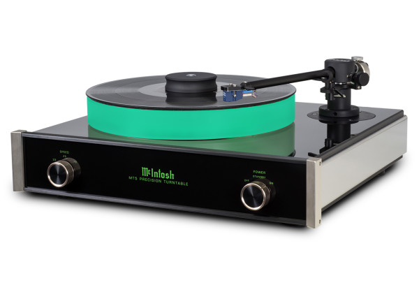 McIntosh Turntable